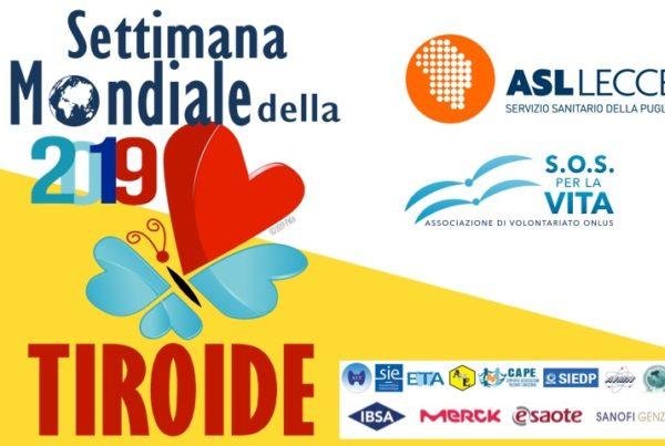 Settimana Mondiale della Tiroide